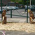 St Edward's CE Primary School, Rochdale