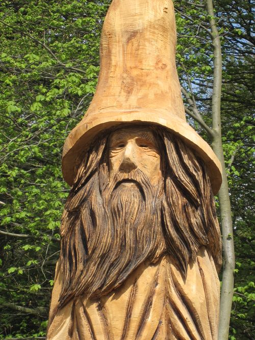Macclesfield Wizard